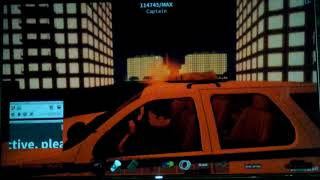 ROBLOX POLICESIM: NYC shootouts like crazy (mark ford Explorer)