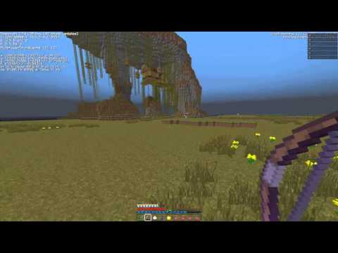 Banned for hacking on Shotbow Minez