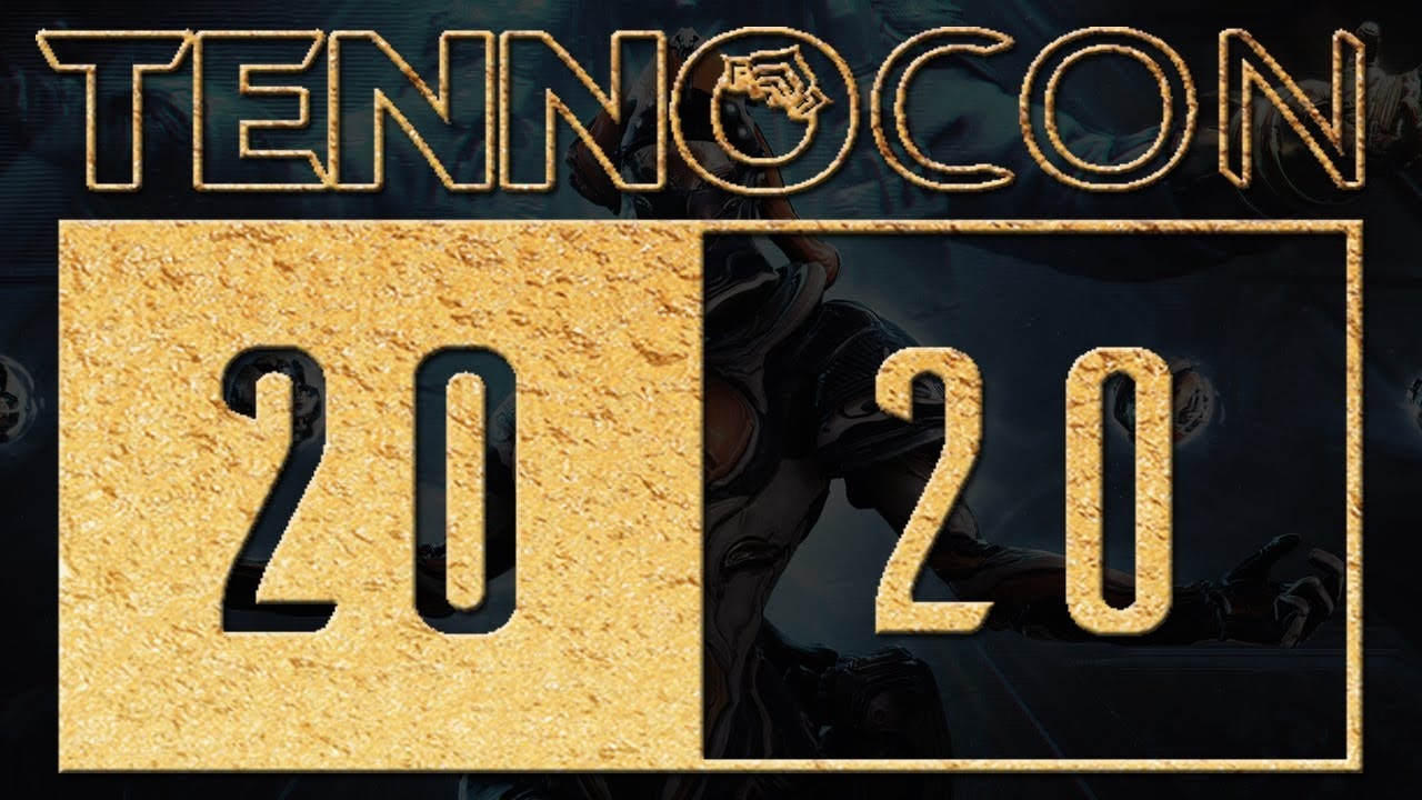 Warframe - TENNOCON 2020 - My Thoughts