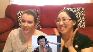 KZ Tandingan- Royals Reaction Video