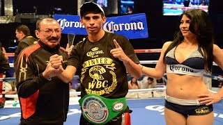 Rey Vargas - Top Prospect (Highlights / Knockouts)