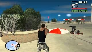 GTA San Andreas - #23: Abastecendo a polícia