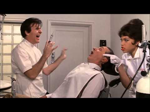 Little shop of horrors - Dentist!