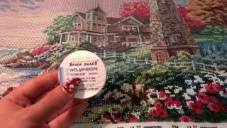 Вышивка бисером: советы для начинающих