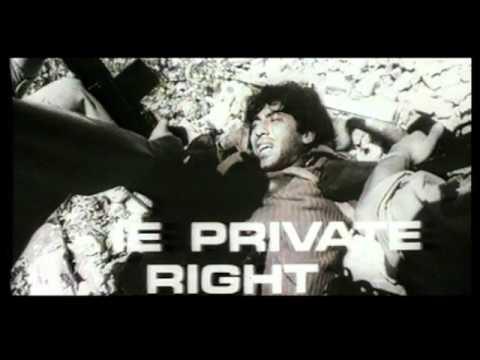 Private Right Trailer