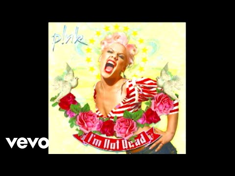 Interview With P!NK