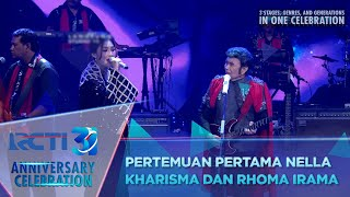 Download lagu Rhoma Irama feat. Nella Kharisma -