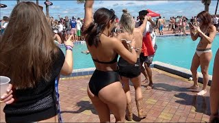Spring Break Pool Party 2019 | Daytona Beach