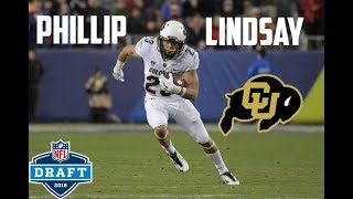 "Phillip Lindsay || ""The Tasmanian Devil"" 