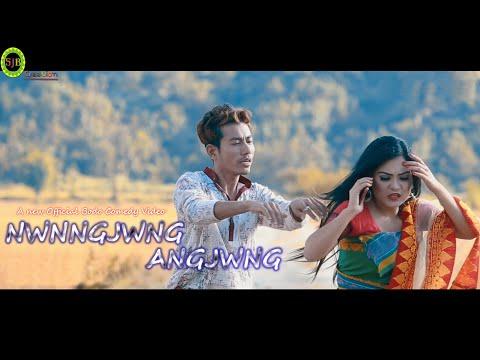 Nwngjwng Angjwng II A New Comedy Bodo Video 2018-19 By SJB Creation