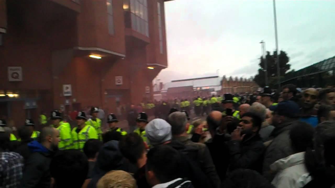 Aston Villa V West Brom Highlights