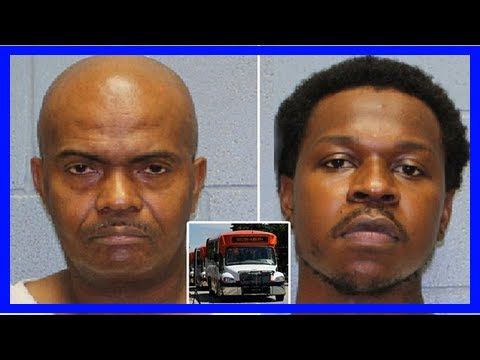 Breaking News   Two auburn university bus drivers charged in rape of uni student