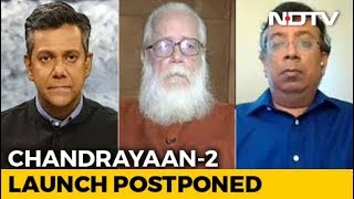 Reality Check | Chandrayaan-2 Launch Aborted: What Went Wrong