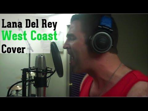 coast del rey аккорды  west lana