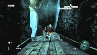 AC: Revelations - Galata Tower 100% Synch Walkthrough