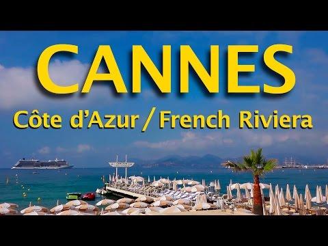Download Youtube: Cannes : la ville, la Croisette, les plages, les activités nautiques... / The city of Cannes