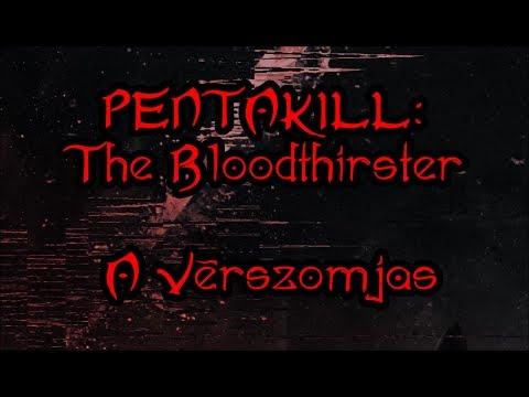 PENTAKILL: The Bloodthirster [magyarul] KOVBOG
