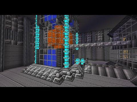Minecraft AVP Mod Spotlight/Tutorial POWER SYSTEMS [Turrets, Generators & More]