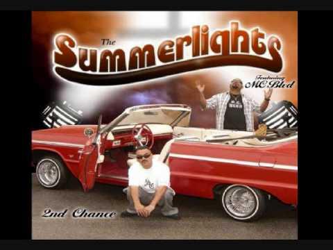 Christian Rap - 2nd Chance & Mc Blvd - Summerlights