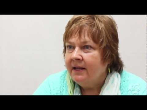 Final Words, Vicki Obrecht, Special Education Coordinator, Lincoln Southeast High School