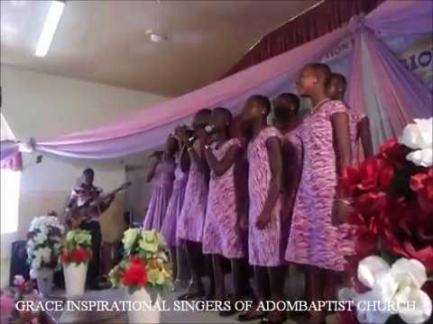 GRACE INSPIRATIONAL SINGERS SONG  EL SHADDAI