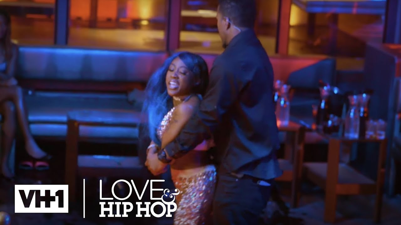 Bianca love and hip hop age
