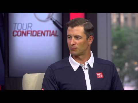 Confidential: Adam Scott on Steve Williams and Player-Caddie Relationships