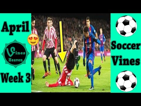 Best Soccer Vines Compilation April 2017 #1 | By Sports Vines Heaven!