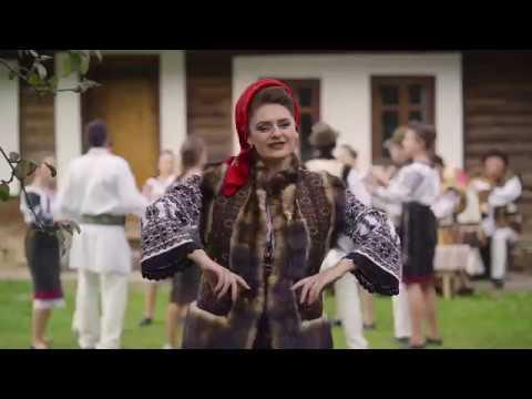 Ancuta Corlatan - Cantec dulce din Humor
