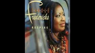 """Carole FREDERICKS """"respire"""" 1999"""