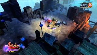Crimson Alliance | All Secrets | Stage: Fall of Byzan