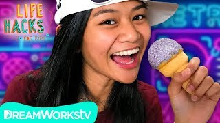 Karaoke Cake Pop | LIFE HACKS FOR KIDS