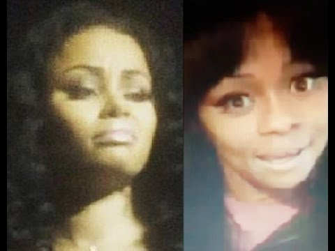 Blac Chyna checks Mom about House & Tokyo RESPONDS (VIDEO) Part 1