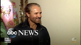 Gianni Versace, his killer may have met before his murder: Part 2
