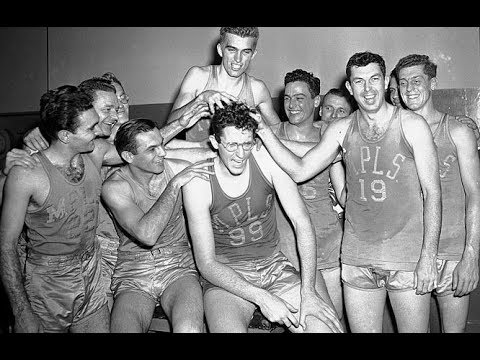 What Was The Greatest NBA Team of The 1950s?
