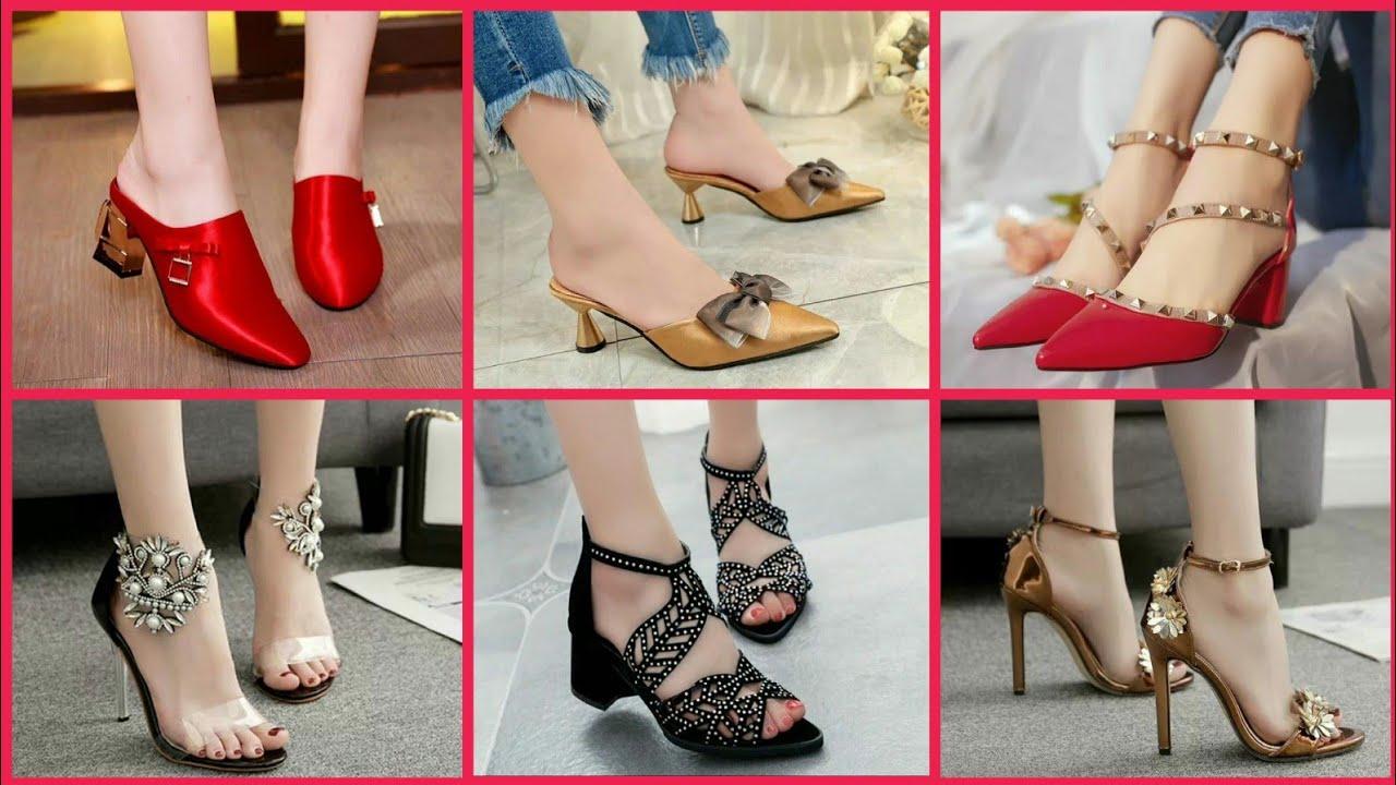 30 Beautiful Style Sandal Shoes Design