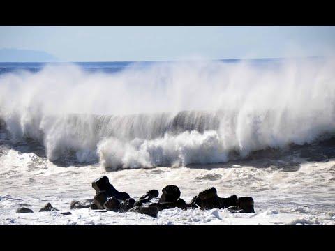 كارثة مدمرة يشهدها العالم قريبا بسبب مياه البحار  - 14:23-2018 / 7 / 20