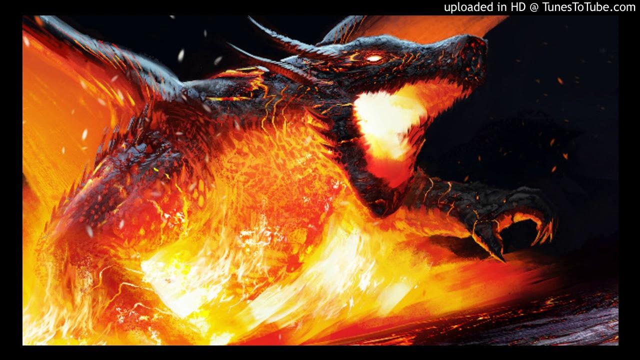 картинки огня из пасти дракона могут