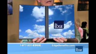 The EDGE Benefits provides small business owners an edge over other insurance providers. on SMR.flv