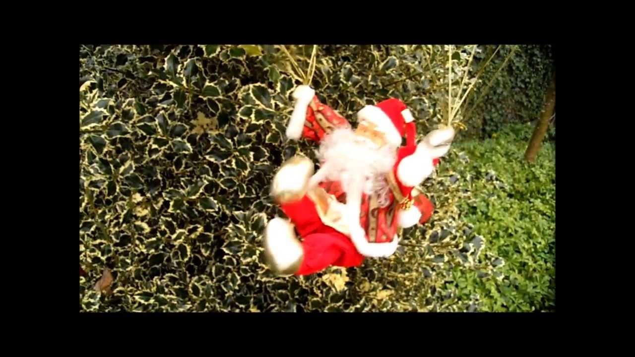 Kerst Nieuwjaarswensen Van Frans Hardo December 2013 Youtube