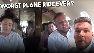 This Trip Was Absolutely WILD    Pat McAfee: Hardest Working Man in Sports Ep.6