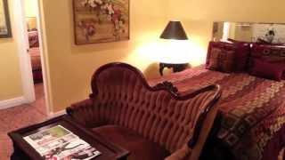 Tour of Bon Maison Guest House | 835 Bourbon Street | New Orleans
