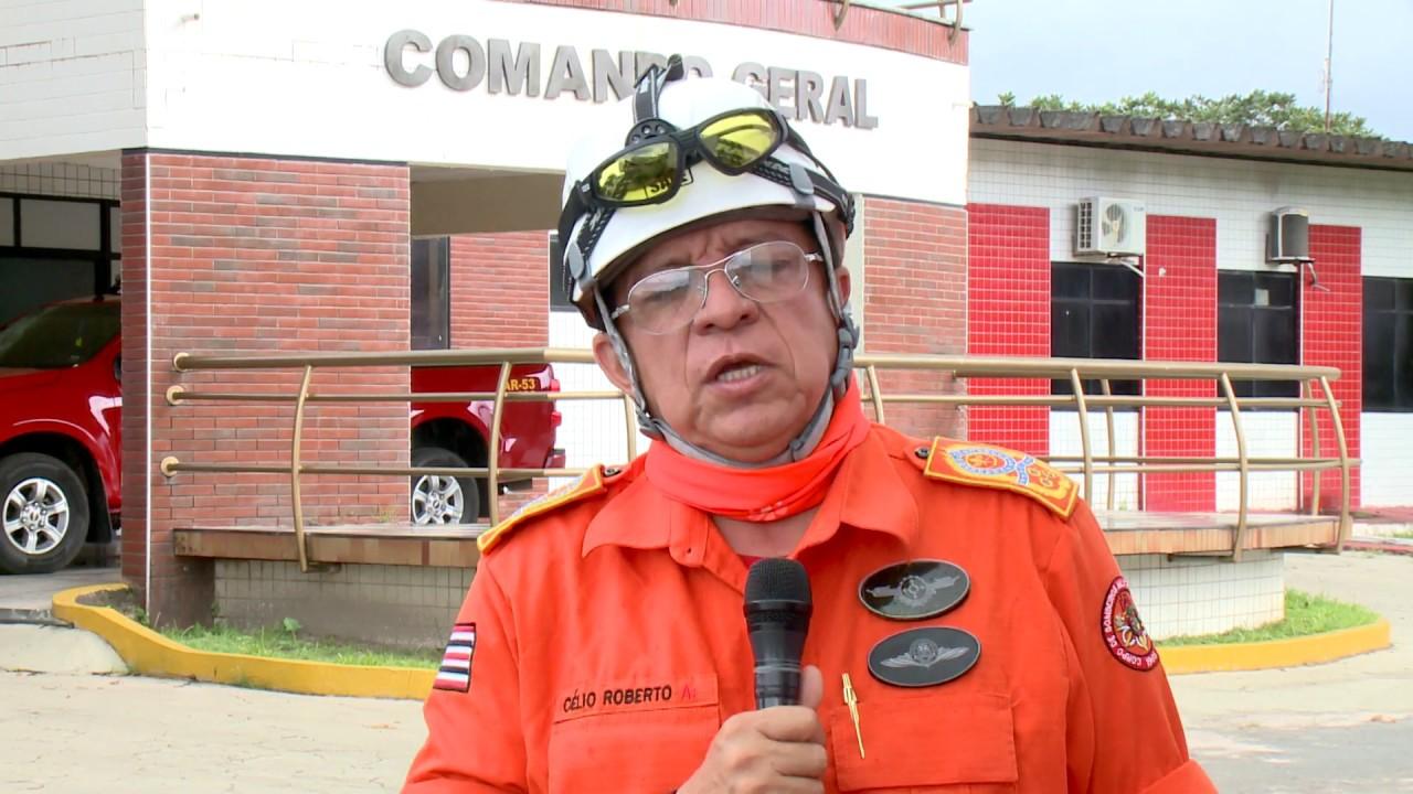 Chuvas já deixaram mais de 6 mil pessoas desabrigadas em Pedreiras ...