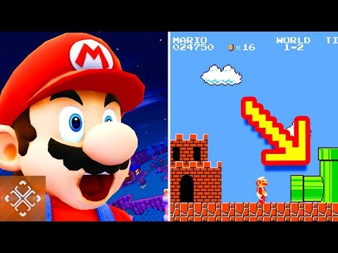 10 Iconic Games With Secret Levels You Didn't Know About