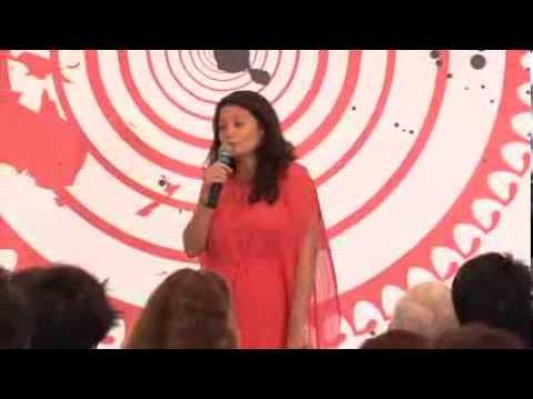 Comment communiquer dans la Chine d'aujourd'hui? Hinano Guerin à TEDxPapeete