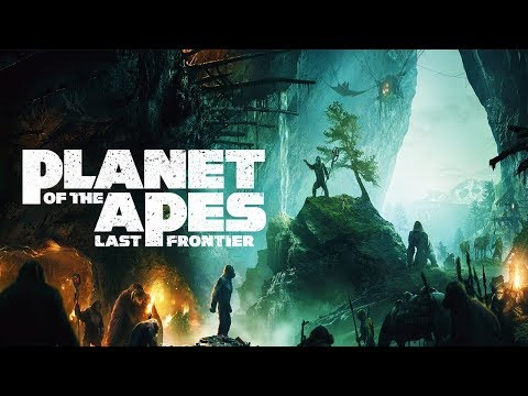 ✅Planet of the Apes: Last Frontier - 20 Minutes Of New Amazing Gameplay Full HD 2017-2018