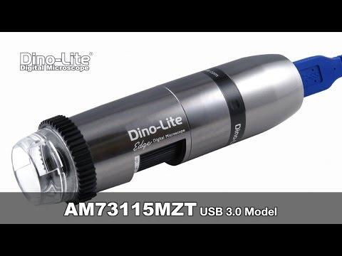 Dino-Lite: USB 3.0 Edge Series AM73115MZT(L)
