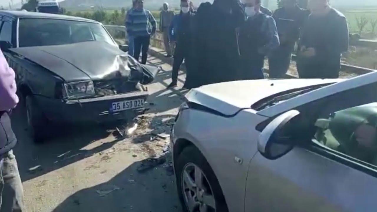 İki günde iki kaza Bilanço ağırlaşıyor
