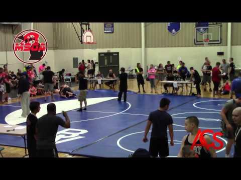 Submission Only Jiu-Jitsu League (Michigan Sub. Only Association) 12