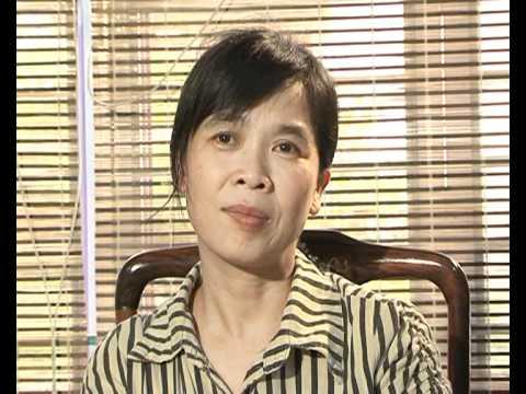 Tam Su Cua Huynh Tieu Huong - Nguoi Me Dong Con Nhat Viet NAM